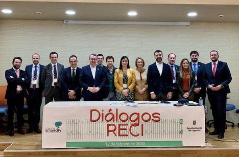 Las Rozas, en la Directiva de la Red de Ciudades Inteligentes