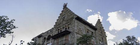 Canto del Pico, en la Lista Roja del Patrimonio Cultural