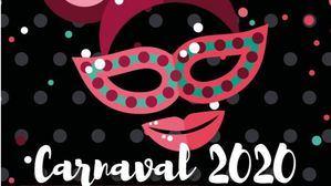 Hoyo recupera el antiguo sabor del Carnaval