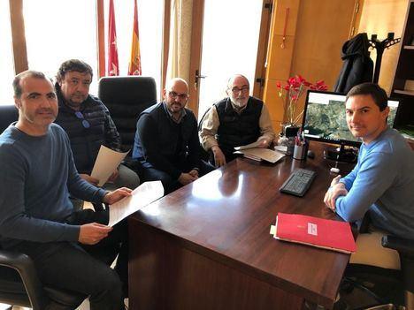 Los alcaldes de la M-607 ven insuficientes las soluciones del Consorcio al problema de transporte