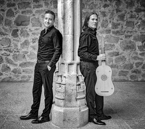 El Festival de Música Antigua se consolida en su cuarta edición
