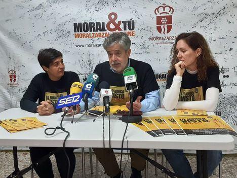 La Muestra de Cine Efímero cumple cinco años en Moralzarzal