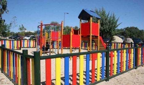 Torrelodones cierra temporalmente parques infantiles y pistas deportivas