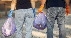 Precauciones para los residuos de afectados por coronavirus