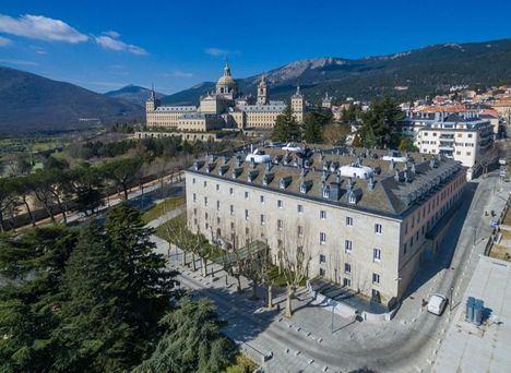 El Eurofórum Infantes, preparado convertirse en hotel medicalizado