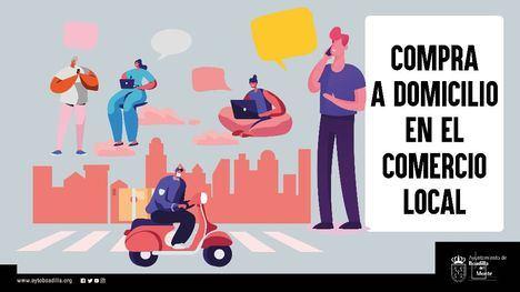 El Ayuntamiento impulsa una campaña de compra segura