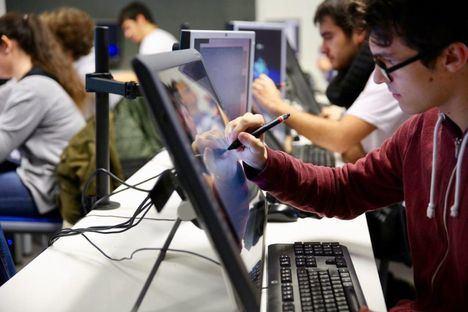 El Ayuntamiento renueva los convenios con centros universitarios y de formación profesional