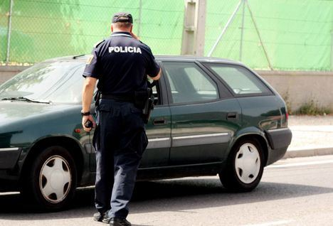 La Policía local ha puesto 244 multas desde que comenzó el Estado de Alarma