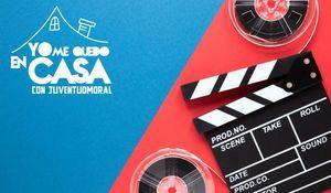 Invitación de Juventud para participar en un videoclip colectivo