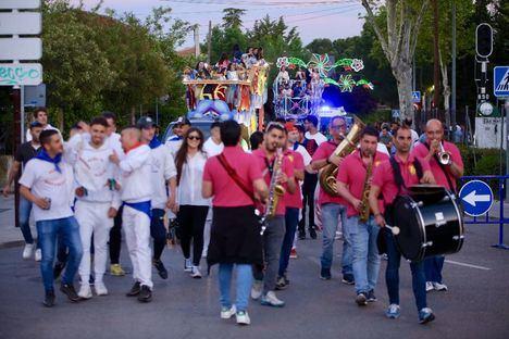Las Rozas no tendrá este año fiestas de Las Matas y de la Virgen del Retamar