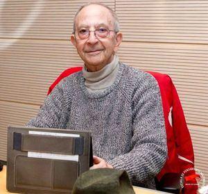 Fallece José María Martínez López de Letona, director de la Escuela de Pensamiento Matemático