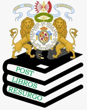 'Post Libros Resurgo', los libros de la Biblioteca, a domicilio