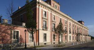 La Comunidad abre las puertas de los palacios de la región de modo virtual