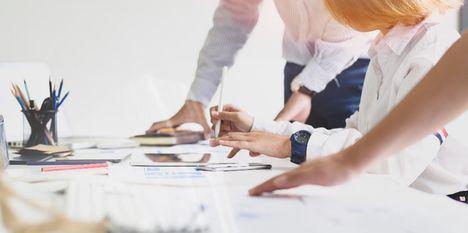 Abierto el plazo para solicitar las ayudas a PYMES y autónomos de Las Rozas