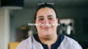 ORPEA pone en marcha la campaña 'Héroes con mascarilla'