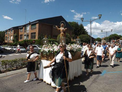 Torrelodones suspende todas sus fiestas populares hasta finales de agosto