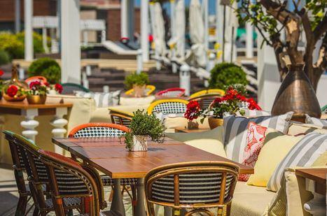 Las Rozas facilitará la ampliación de terrazas y la venta al aire libre
