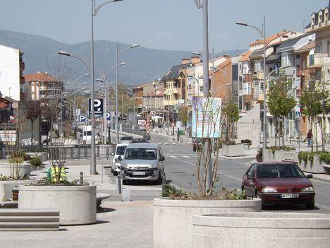 Collado Villalba anuncia un plan de apoyo al comercio y la hostelería