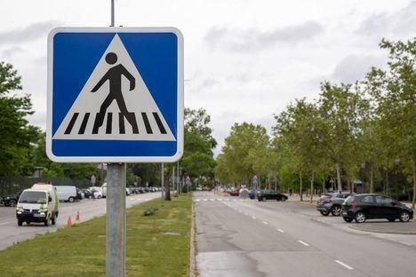 Las Rozas peatonalizará varios tramos de calles durante los fines de semana