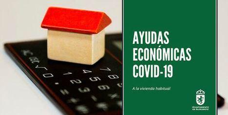 Alpedrete crea una línea de ayudas para vecinos afectados por COVID-19