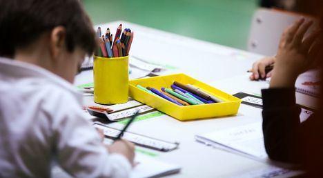 Las Rozas recomienda realizar la escolarización de forma telemática