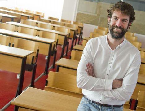 Rafael Guerrero inaugura la IV edición de Eduemoción de los Colegios Zola