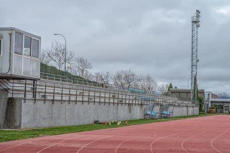 Majadahonda reabre su pista de atletismo