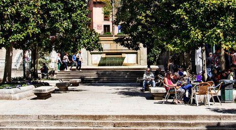#QRicoSanLorenzo, la iniciativa del Ayuntamiento para retomar la actividad hostelera