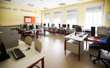 1,14 millones de euros para obras de mejora en colegios de Las Rozas