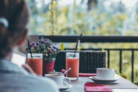 Galapagar permitirá ampliar las terrazas o solicitar espacio provisional para instalarlas
