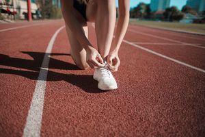 La pista de atletismo de Collado Villalba reabre sus puertas
