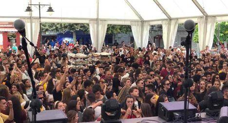 Moralzarzal anuncia la suspensión de las Fiestas Patronales de septiembre