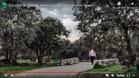 Fin de curso online de la Casa de Cultura Asunción Balaguer