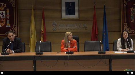 """Diana Barrantes, sobre su entrada en el Ejecutivo: """"ha sido una decisión muy meditada"""""""