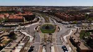 Transportes estudiará la viabilidad de llevar el Cercanías a Boadilla