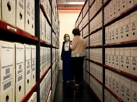 La Comunidad recogerá testimonios del confinamiento en 'Memorias del COVID-19'