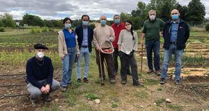 La Comunidad abre la solicitud para las parcelas de Agrolab en El Escorial