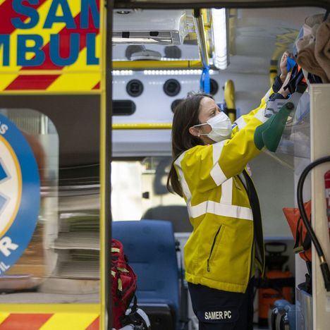 Las Rozas gratificará a los trabajadores en primera línea frente al COVID-19