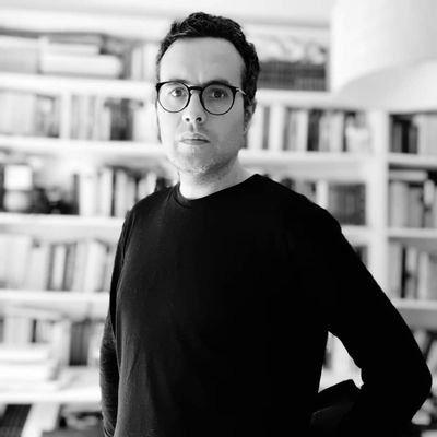 El poeta Jesús Montiel cerrará el curso del Colegio San Ignacio de Torrelodones
