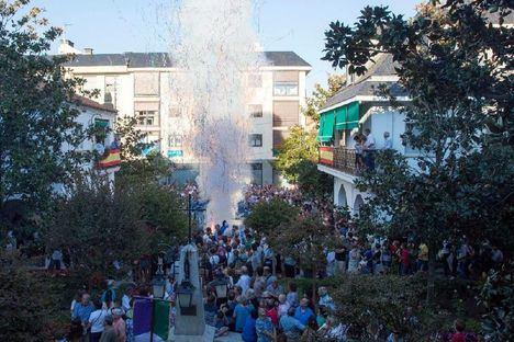 Majadahonda suspende las fiestas en honor al Cristo de los Remedios