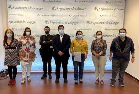Acuerdo PSOE-Ciudadanos-Unidas-Mas Madrid para la recuperación social y económica de Galapagar