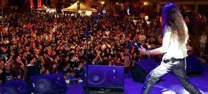 Cancelada la edición 2020 del Festival Granitorock de Collado Villalba