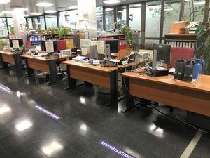 El Ayuntamiento de Las Rozas reabre sus puertas el lunes 22 de junio