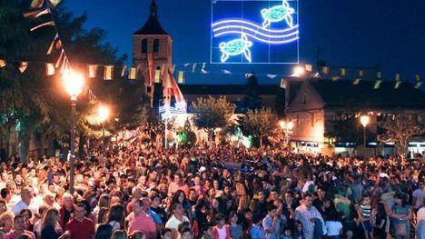 Galapagar anuncia la suspensión de sus fiestas patronales de septiembre