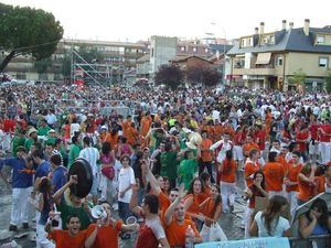 Collado Villalba anuncia la suspensión de las Fiestas de Santiago Apóstol