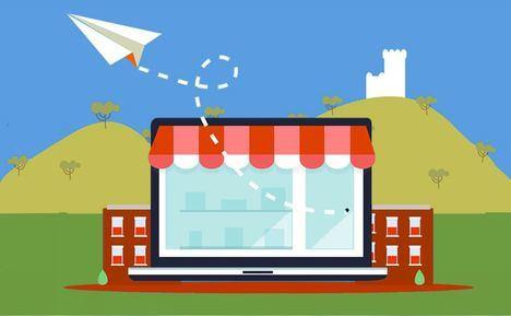 Torrelodones anuncia Plaza Central, una plataforma de eCommerce para la empresa local