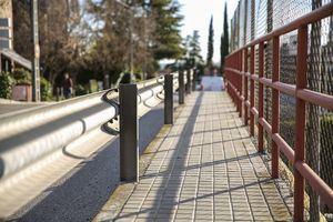 Aprobada la construcción de una nueva pasarela peatonal en Las Rozas