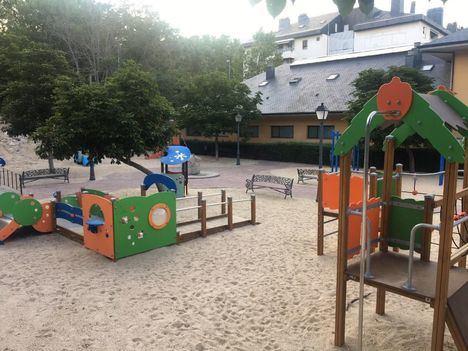 El Escorial dedicará un parque a los Héroes del COVID-19