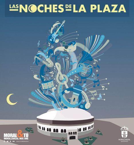 Moralzarzal lanza 'Las noches en la plaza', su programación cultural de verano