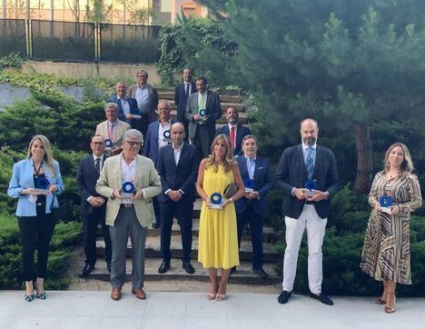 Colegios Laude, premio al Mejor Proyecto Educativo Internacional